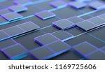 abstract 3d rendering of... | Shutterstock . vector #1169725606