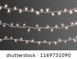 lights bulbs isolated on... | Shutterstock .eps vector #1169731090