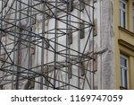stabilization framework in a... | Shutterstock . vector #1169747059