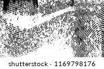 grunge halftone dots pattern...   Shutterstock .eps vector #1169798176