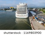 rostock  germany   may 26  2017 ... | Shutterstock . vector #1169803900