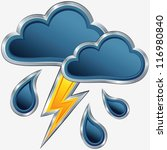 beams,blizzard,blue,bright,clear,cloud,cloudy,convex,dark,drawing,gray,icon,illustration,light,lightning