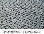 stone paving slabs  texture | Shutterstock . vector #1169835610