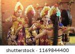 bali  indonesia   6 june 2018 ... | Shutterstock . vector #1169844400