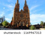 Saint Mary S Cathedral   Sydne...