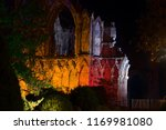 york north yorkshire united... | Shutterstock . vector #1169981080