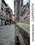 rennes  brittany  france   08... | Shutterstock . vector #1169995279