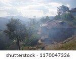 longwa village  mon  nagaland ...   Shutterstock . vector #1170047326