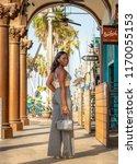 venice beach  ca   circa june... | Shutterstock . vector #1170055153
