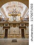 cordoba  spain   june 4 ... | Shutterstock . vector #1170071503