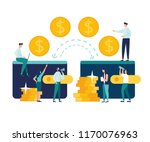 vector illustration of... | Shutterstock .eps vector #1170076963