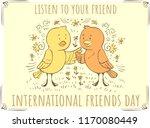 vector doodle illustration... | Shutterstock .eps vector #1170080449