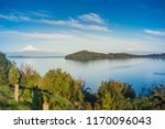 beautiful view from puerto... | Shutterstock . vector #1170096043