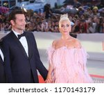 bradley cooper  l  and lady...   Shutterstock . vector #1170143179