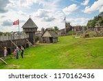 essex  uk   31 august  2018 ...   Shutterstock . vector #1170162436