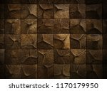old wood background | Shutterstock . vector #1170179950