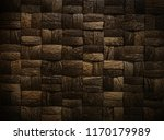 old wood background | Shutterstock . vector #1170179989