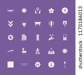 light vector icons set. with...   Shutterstock .eps vector #1170186013