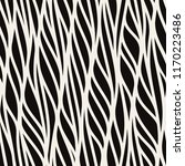 seamless pattern with linear... | Shutterstock .eps vector #1170223486