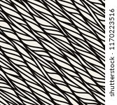seamless pattern with linear... | Shutterstock .eps vector #1170223516