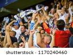 tallinn  estonia   15 august ... | Shutterstock . vector #1170240460