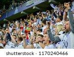 tallinn  estonia   15 august ... | Shutterstock . vector #1170240466
