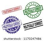 politically correct seal prints ...   Shutterstock .eps vector #1170247486