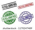 political correctness seal...   Shutterstock .eps vector #1170247489