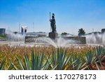 gudalajara  mexico 10 april ...   Shutterstock . vector #1170278173