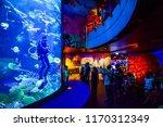 thailand  bangkok   august 30 ... | Shutterstock . vector #1170312349