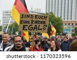 chemnitz  germany   september... | Shutterstock . vector #1170323596