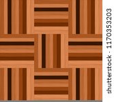 wood seamless texture with new... | Shutterstock .eps vector #1170353203