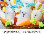 flea market   folk crafts.... | Shutterstock . vector #1170360976