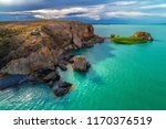 view from above  view from the... | Shutterstock . vector #1170376519