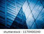 close up of modern office... | Shutterstock . vector #1170400240