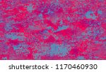 dots and spots of halftone... | Shutterstock .eps vector #1170460930