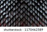3d render abstract background...   Shutterstock . vector #1170462589