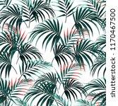 beautiful seamless abstract... | Shutterstock .eps vector #1170467500