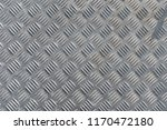 metal floor plate with diamond... | Shutterstock . vector #1170472180