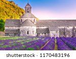 france  provence. incredible... | Shutterstock . vector #1170483196