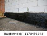 foundation bitumen... | Shutterstock . vector #1170498343