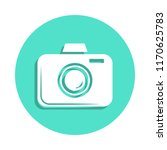 photo camera vector iconicon in ...
