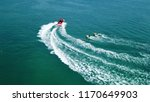 aerial drone photo of extreme... | Shutterstock . vector #1170649903