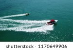 aerial drone photo of extreme... | Shutterstock . vector #1170649906
