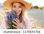 outdoor lifestyle portrait of... | Shutterstock . vector #1170651706