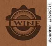 twine wood signboards   Shutterstock .eps vector #1170667759