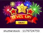 achievement screen  cartoon...
