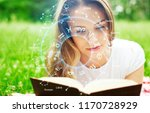 horoscope astrology zodiac... | Shutterstock . vector #1170728929