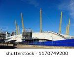london  england 7 march 2015 ... | Shutterstock . vector #1170749200