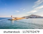 View Of Ibiza Lighthouse From...